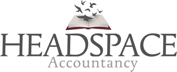 Headspace Accountancy logo